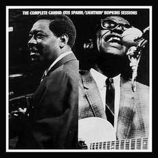 The Complete Candid Recordings: Otis Spann/Lightnin' Hopkins Sessions mp3 Compilation by Various Artists