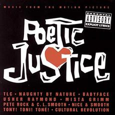 Poetic Justice: Music From the Motion Picture mp3 Soundtrack by Various Artists