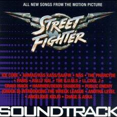 Street Fighter mp3 Soundtrack by Various Artists
