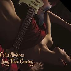 Long Time Coming mp3 Album by Colin Alvarez