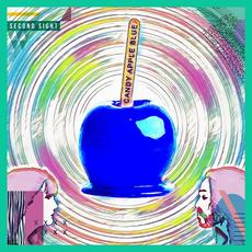 Second Sight mp3 Album by Candy Apple Blue