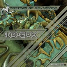 Masters of Psytrance Vol. 1 mp3 Album by Koxbox