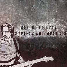 Streets And Avenues mp3 Album by Kevin Fogarty