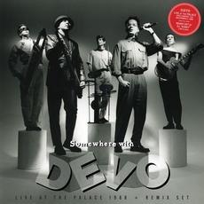 Somewhere With Devo mp3 Album by Devo