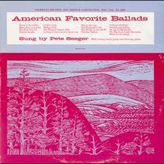 American Favourite Ballads mp3 Album by Pete Seeger