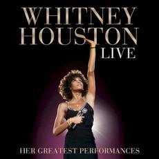 Whitney Houston Live: Her Greatest Performances mp3 Live by Whitney Houston