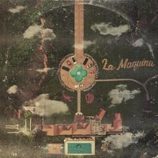 La Maquina mp3 Album by Conway the Machine