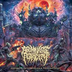Parasitic Metamorphosis Manifestation mp3 Album by Abominable Putridity