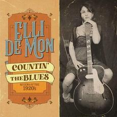 Coutin' The Blues (Queens Of The 1920's) mp3 Album by Elli de Mon