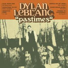 Pastimes mp3 Album by Dylan LeBlanc