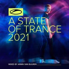 A State Of Trance 2021 (Mixed by Armin van Buuren) mp3 Compilation by Various Artists