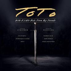 With A Little Help From My Friends mp3 Live by Toto