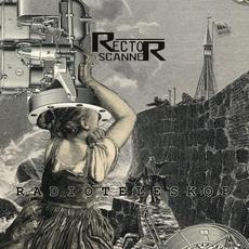 Radioteleskop (Deluxe Edition) mp3 Album by Rector Scanner
