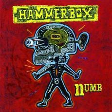 Numb mp3 Album by Hammerbox