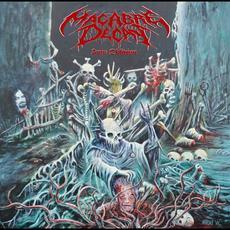 Into Oblivion mp3 Album by Macabre Decay