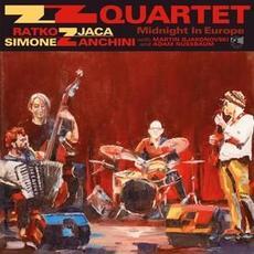 Midnight in Europe mp3 Album by ZZ Quartet