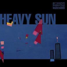 Heavy Sun mp3 Album by Daniel Lanois