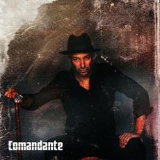 Comandante mp3 Album by Tom Morello