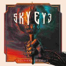 Soldiers of Light mp3 Album by SkyEye