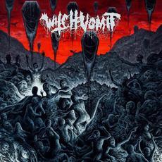 Abhorrent Rapture mp3 Album by Witch Vomit