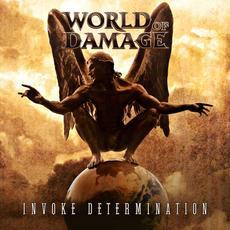 Invoke Determination mp3 Album by World of Damage