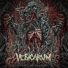 Place f Anarchy mp3 Album by Vesicarum