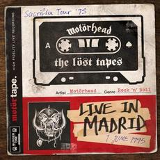 The Löst Tapes, Vol. 1 (live in Madrid 1995) mp3 Live by Motörhead