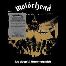 No Sleep 'Til Hammersmith (40th Anniversary Box Set) mp3 Live by Motörhead