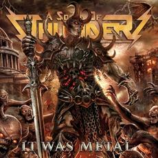 It Was Metal mp3 Album by A Sound Of Thunder
