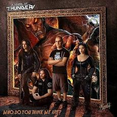 Who Do You Think We Are? mp3 Album by A Sound Of Thunder