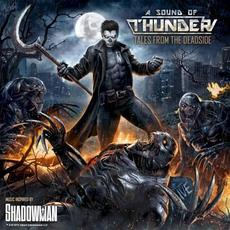 Tales from the Deadside mp3 Album by A Sound Of Thunder