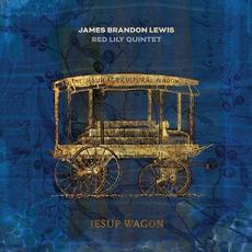 Jesup Wagon mp3 Album by James Brandon Lewis