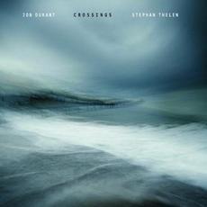 Crossings mp3 Album by Jon Durant & Stephan Thelen