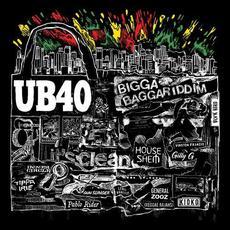 Bigga Baggariddim mp3 Album by UB40