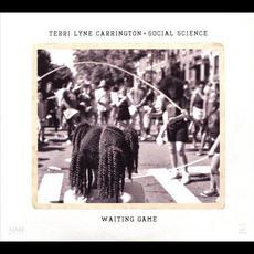 Waiting Game mp3 Album by Terri Lyne Carrington & Social Science