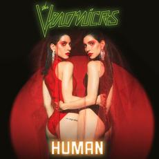HUMAN mp3 Album by The Veronicas