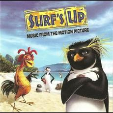 Surf's Up: Music from the Motion Picture mp3 Soundtrack by Various Artists