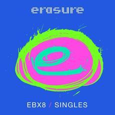 EBX8 / Singles mp3 Artist Compilation by Erasure