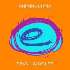 EBX6 / Singles mp3 Artist Compilation by Erasure