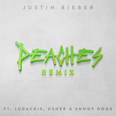 Peaches (Remix) mp3 Remix by Justin Bieber