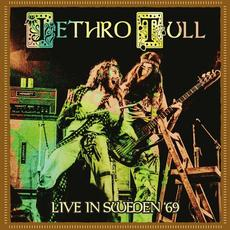 Live In Sweden '69 mp3 Live by Jethro Tull