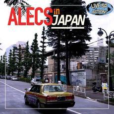 Alecs in Japan mp3 Album by Alecs Delarge
