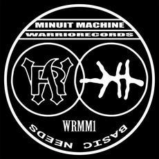 Basic Needs mp3 Album by Minuit Machine