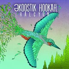 Halcyon mp3 Album by əkoostik hookah
