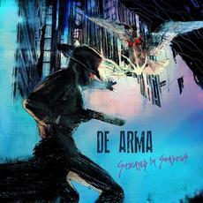 Strayed in Shadows mp3 Album by De Arma