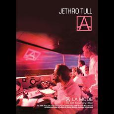 A: La Mode (40th Anniversary Deluxe Edition) mp3 Album by Jethro Tull