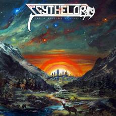 Earth Boiling Dystopia mp3 Album by Scythelord