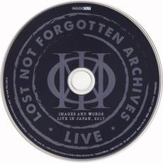 Lost Not Forgotten Archives: Images and Words - Live in Japan, 2017 mp3 Live by Dream Theater