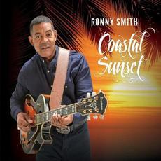 Coastal Sunset mp3 Album by Ronny Smith