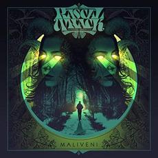 Maliveni mp3 Album by Rascal Whack